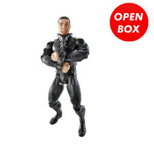 Superman Man of Steel - General Zod - Black - Open Box