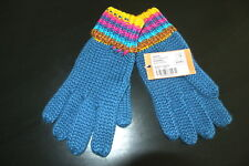 paire de gants fille MARESE wild blueberry taille 4 5/6 t5 8/10 ans neuf