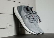 ADIDAS ULTRA BOOST UNCAGED CLEAR GREY / MID GREY S80689 BRAND NEW UK SIZE 5