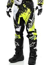 ONeal Black-Hi Viz 2017 Element Shocker MX Pant