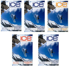 A4 double sided ICE inkjet photo printing paper choice of finishes and weights