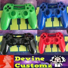 Sony PS4 Playstation four controller shell front and back