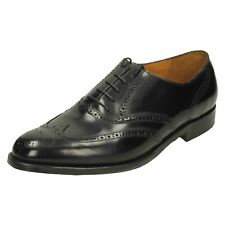 Mens Barker Brogue Style Shoes 'Albert'