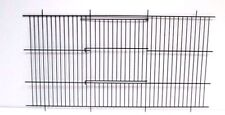 "Budgie Cage Fronts 12"" x 24"" In Quantities Of 1, 6 Or 12 Free Postage! NEW"