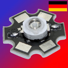 3W HighPower LED Chip auf Star Platine 700mA-Farben: R,G,B,KW,WW - EEK A++