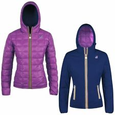 K-Way Lily Thermo Plus Double Depht Blue/Violet