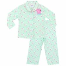 Peppa Pig Pyjamas | Girls Peppa Pig PJs | Kids Peppa Pig Pyjama Set