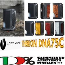LOST VAPE - THERION DNA75C MOD BATTERY BOX BF BOTTOM FEEDER