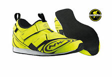 Zapatos NORTHWAVE TREND Yellow Fluo/SHOES Northwave TREND YELLOW Fluo