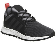 Adidas X_plr Trainers BLACK WHITE SNEAKERBOOT Trainers Shoes