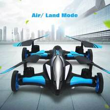 NEW 2.4GHz 6CH 4Axis Flying Car Quadcopter Remote Control RC Drone Aircraft
