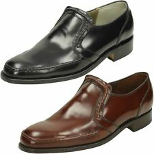 Mens Barker Formal Shoes 'Hadley'