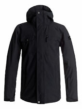 Quiksilver Mission Jacket Mens Unisex  New