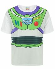 Disney Toy Story Buzz Lightyear Costume Boy's T-Shirt