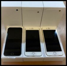 Apple iPhone 6 Plus 16GB 64GB 128GB Factory Unlocked Smartphone Gray Silver WST