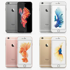 Apple iPhone 6s - 16GB 64GB 128GB - Unlocked SIM Free Smartphone