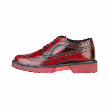 LENA_BORDEAUX ANA LUBLIN CHAUSSURES POUR FEMMES - MADE IN ITALY …