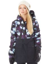 Volcom Multi Bow Insulated Gore-Tex Womens Snowboarding Jacket