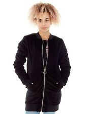 Volcom Black Shir Thing Womens Jacket