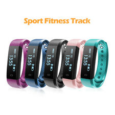 Smart Watch Heart Rate Orologio Bluetooth Call/SMS Pedometro IP67 Android IOS IT