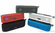 HF-X5 Bluetooth Wireless Speaker Portable&Rechargeable For Samsung iPhone iPad