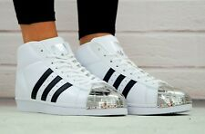 8239d5a07937 ... NEW Shoes Adidas Promodel Metal Toe W-womens Exclusive Trainers BB2131 .