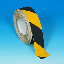 High Grip Adhesive Anti-Slip Tape Black/Yellow/Clear Non-Slip Tape Various Sizes