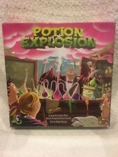 Potion Explosion Board Game FREE SHIPPING