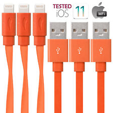 Premium Certified Yellowknife 3FT Lightning Charger Cable For iPhone iPad iPod