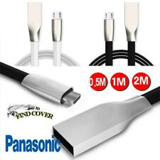 Micro USB Fast Charging Data Charger Cable for Various Panasonic Eluga Phones