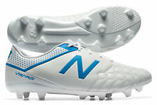 New Balance Mens Visaro 1.0 Liga Leather FG Football Boots Shoes Footwear Sports