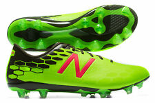 New Balance Mens Visaro 2.0 Control FG Football Boots Shoes Footwear Sports