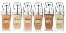 2 X L'Oreal True Match Super Blendable Foundation SPF17 30ml New Various Shades