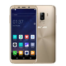 Bluboo S8 5.7 pouce 4G Smartphone Android 7.0 Octa Core 1,5 GHz 3 GO+32GB