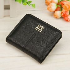 Coin Purse Women Wallet Leather Female Short Card Holder Girl Mini Pouch Ladies