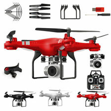 Wide Angle Lens HD Kamera Quadcopter RC Drohne WiFi FPV Live  Hubschrauber Hover