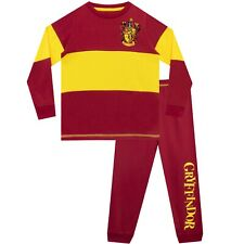 Harry Potter Pyjamas | Boys Harry Potter Pyjama Set | Kids Harry Potter PJs
