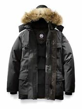 Canada Goose Banff-graphit Parka
