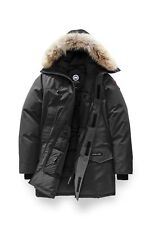 Canada Goose Langford Parka-graphit