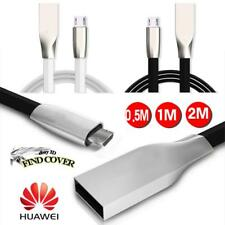 Micro USB 3D ALLOY CABLE DATA SYNC CHARGER FOR Various Huawei MediaPad