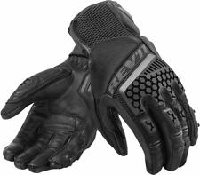 Guanti Moto touring adventure Revit Rev'It Sand 3 Black gloves