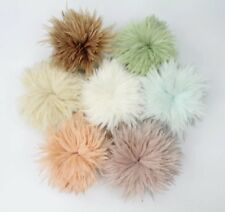 4''-5'' Dyed Rooster Hackle Feathers Costume Party Craft Wedding Hat Clothing