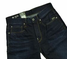 G-Star Raw Defend Loose Jeans, Hadron Denim, Dk Aged
