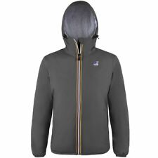 K-WAY LE VRAI 3.0 CLAUDETTE ORSETTO giacca DONNA ripstop Nuovo KWAY 216yoynqis