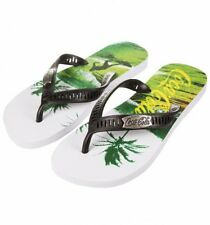 Official Men's Coca-Cola Aloha Flip Flops
