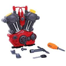 Take Apart Toy Engine & Tool Educational Toy Set for Kids By Dimple (20 Tools)