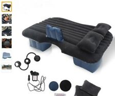 Car Travel Camp Inflatable Mattress Outdoor Child Sleep Air Bed Cars Seat Cover