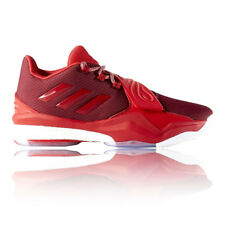 Adidas Homme Rouge D Rose Englewood Boost Basketball Chaussures De Sport Baskets