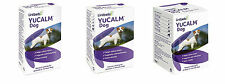 Lintbells Yucalm Dog Calming Supplement Tablets for Stress  Anxiety Relief