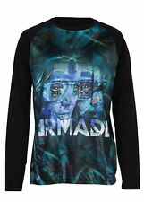 Armada Contra Crew Long Sleeve Baselayer Top Mens Unisex Thermal Base Layer